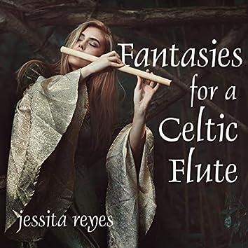 Fantasies for a Celtic Flute