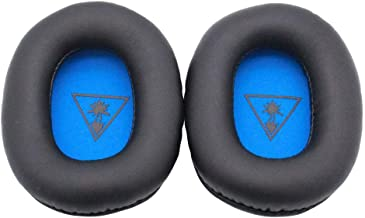 Homyl Ear Pad Earpads Cushion Repair Parts for Turtle Beach Force XO7 Recon 50 Headsets