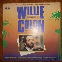 HISTORIA MUSICAL DE WILLIE COLON
