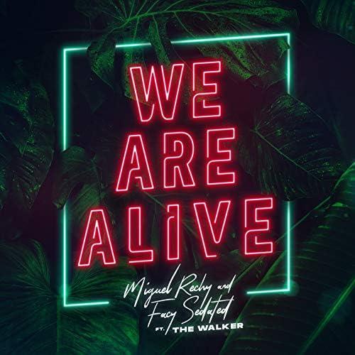 Miguel Rechy & Facy Sedated feat. The Walker