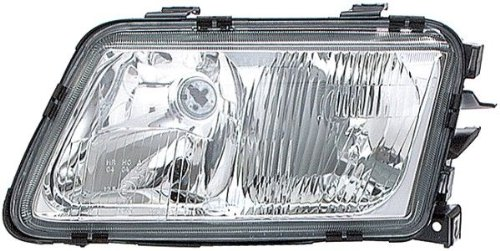 HELLA 1EF 963 030-281 FF/Halogen-Hauptscheinwerfer - rechts - für u.a. Audi A3 (8L1)