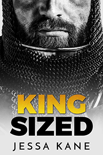 King Sized (English Edition)