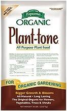 Espoma Plant Tone Original all Natural & Organic Fertilizer