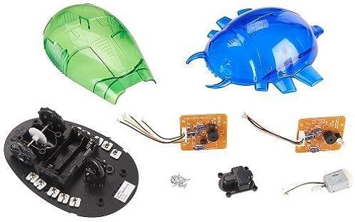 2-in-1 Mod-Bots Robot Kit by Bowen Hill