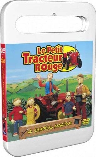 Le petit tracteur rouge : Le chapeau magique [FR Import]
