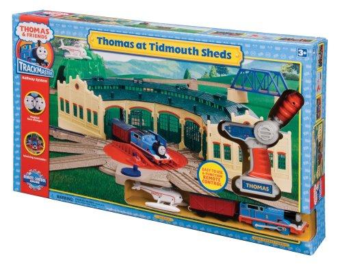 Hit Toys - Thomas at Tidmouth Sheds