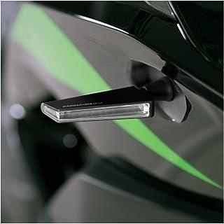 Omologato Marcatura e Molto Luminoso Moto Frecce LED 2 x Paia