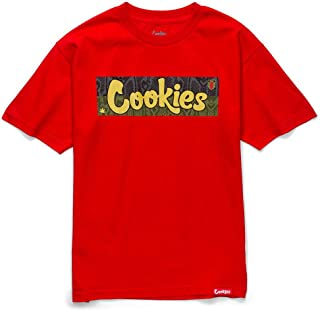 873220a4d Amazon.com: Cookies SF - Shirts / Clothing: Clothing, Shoes & Jewelry