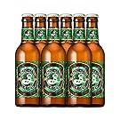 【父の日 ギフト プレゼント】【WEB限定】【ニューヨークNO.1クラフトビール】 ブルックリンラガー [ ビール 330ml×6本 ]