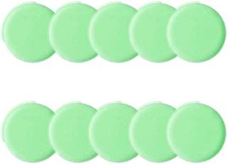 LuluRala AIR CUSHION 化妆泡/海绵拼图,化妆泡,10 支装