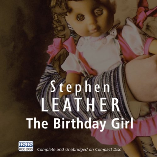 The Birthday Girl cover art
