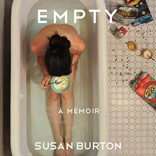 Empty Audiobook By Susan Burton cover art