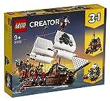 LEGO Barco Pirata