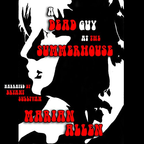 A Dead Guy at the Summerhouse audiobook cover art