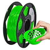 YOYI TPU 3D Printer Filament,Flexible Filament 1.75mm,100% Virgin Raw...