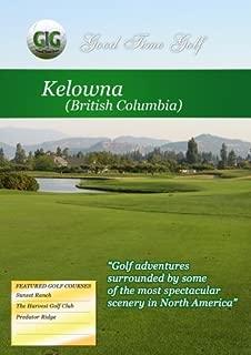 Good Time Golf Kelowna British Columbia