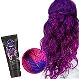 Easy-topbuy Haarfarbe Thermochronic Farbwechsel, Wonder Dye Haarfarbe Mode Haarfarbe Unisex DIY...