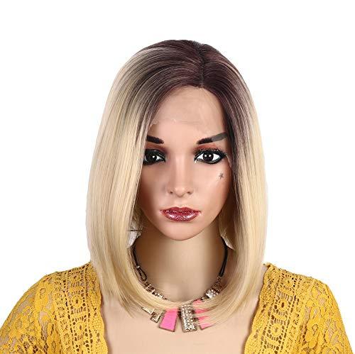 JAFA Perruque 28-30 Pouce Perruques pour Femmes Femmes Nouveau Couleurs Brun À Blond Ombre Perruque Cosplay