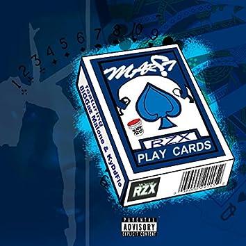 Play Cardz W. MAR?t, 8iggaz Malone & KyDdFlo
