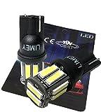 LIMEY 最新!5W級 爆光 T10 LED バルブ �