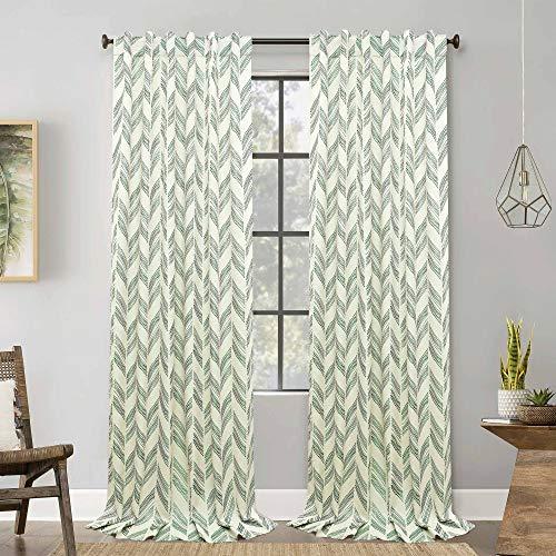 cortina con trabillas fabricante Naturoom