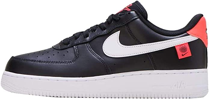 air force 1 worldwide donna nere