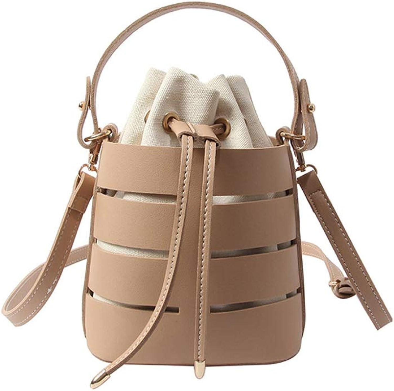 ASHIJIN Women Fashion Shoulder Bag Multi-Function Bag Multi-Layer Shoulder Bag Womens Day Bag