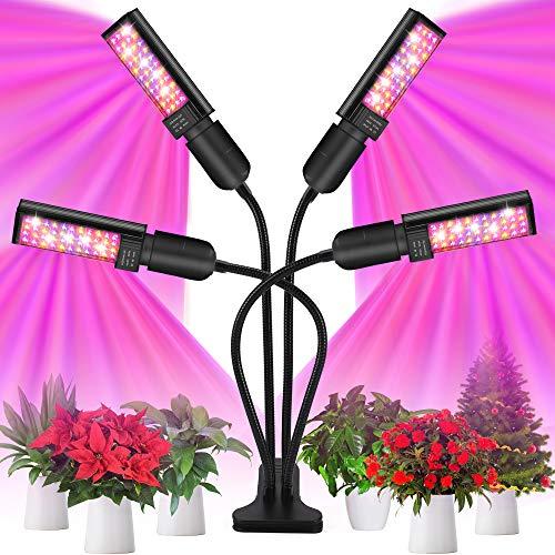 Full Spectrum LED Grow Light for Plants