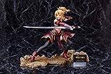 アニプレックス Fate/Apocrypha 赤のセイバー -聖杯大戦- 1/7スケールフィギュア