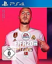FIFA 20 - Standard Edition - [PlayStation 4]©Amazon