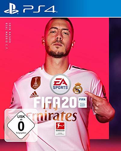 Sony FIFA 20 - PS4
