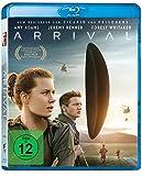 Die Blu-ray zu Arrival bei Amazon
