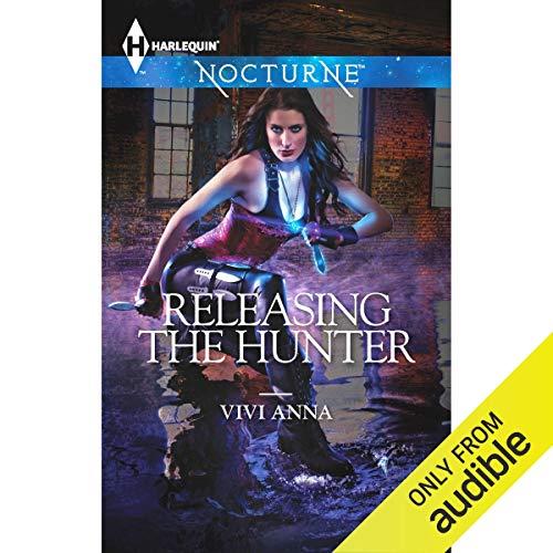 Releasing the Hunter cover art