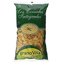 Granovita Corn Flakes sin Azucar Cereales - 350 gr