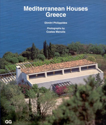 Mediterranean Houses: Greece