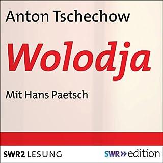 Wolodja Titelbild