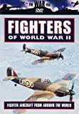 The War File - Fighters of World War 2 [Import anglais]