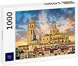 Lais Puzzle Segovia 1000 Piezas