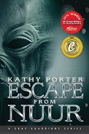 Escape From Nuur