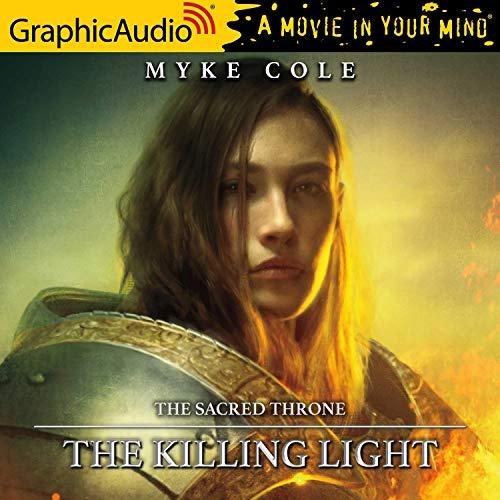 The Killing Light [Dramatized Adaptation] Titelbild