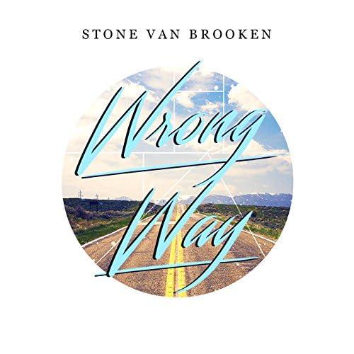 Stone Van Brooken