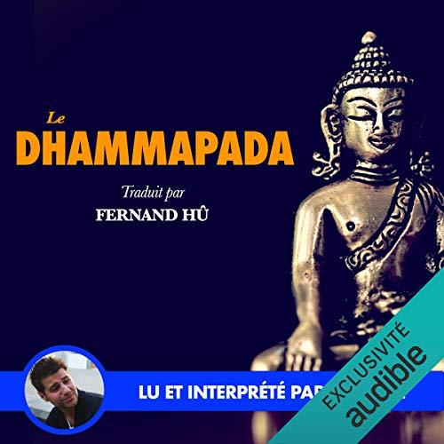 Le Dhammapada cover art