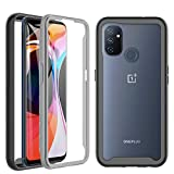 For OnePlus Nord N100 Case, OnePlus n100 Case, 360 Degree