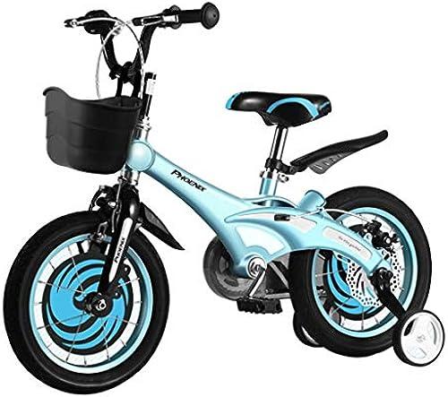Kinderfürr r 12 14 16 Zoll Herren- Und Damenfürr r 2-8 Jahre Alte Kinder-Mountainbikes Outdoor-Sportr r Kinder