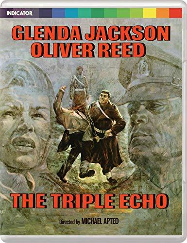 The Triple Echo - Limited Edition [Blu-ray]