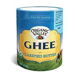 Purity Farm Organic Ghee, 13 Ounce (765081)