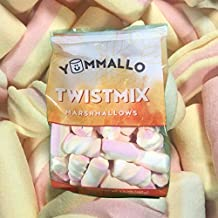 Yummallo Marshmallows 185g (Twist Mix)