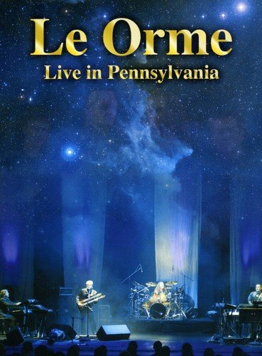 Live In Pennsylvania (2Cd+Dvd)