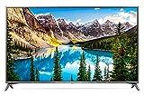 LG 75UJ651V televisore 190,5 cm (75') 4K Ultra HD Smart TV Wi-Fi Nero