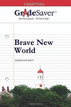Best gradesaver brave new world Reviews